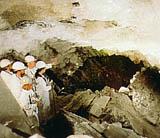 Höhlen und Schaubergwerke